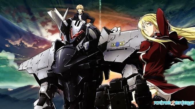 Break Blade Movie 6: Doukoku no Toride BD