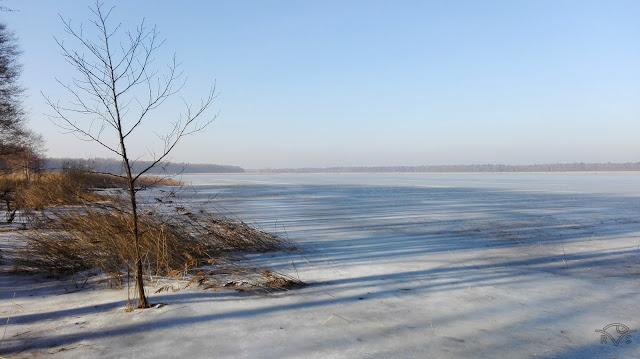 jan paweł II cytaty jezioro zimowe