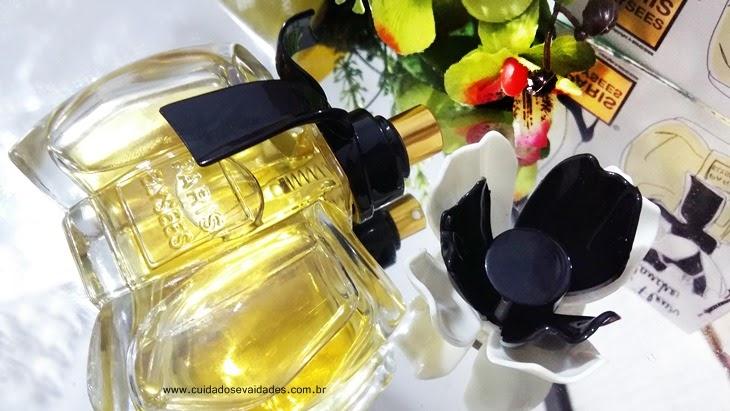 Perfume La Petite Fleur Blanche Paris Elysees