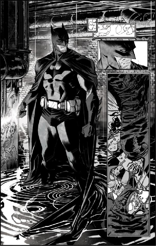 Detective Comics #1035 - 2