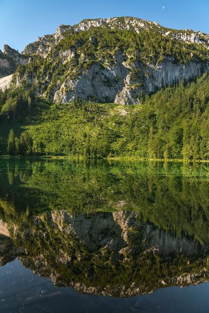 Almwanderung Inzell | Bergwald- Erlebnispfad - Frillensee - Steineralm 06