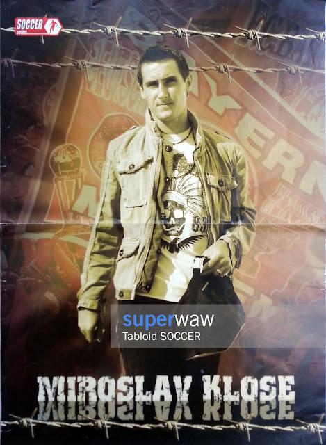 Poster Miroslav Klose