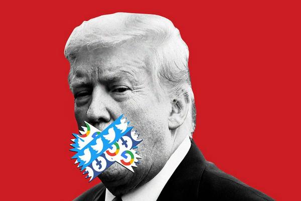 دونالد ترامب يستعد لإطلاق منصة تواصل اجتماعي جديدة