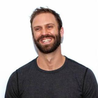 Miranda Frigon's husband Ben Falcioni