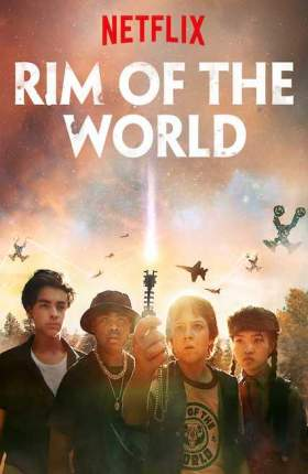 Rim of the World 2019 Dual Audio Hindi 300MB WEB-DL 480p