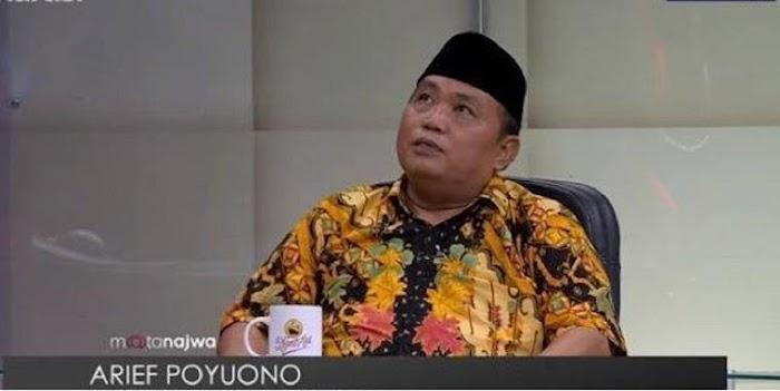 Tanggapi Jual Beli Jabatan Di Kemendes, Arief Poyuono: Tidak Mungkin Stafsus Bergerak Tanpa Perintah Menteri
