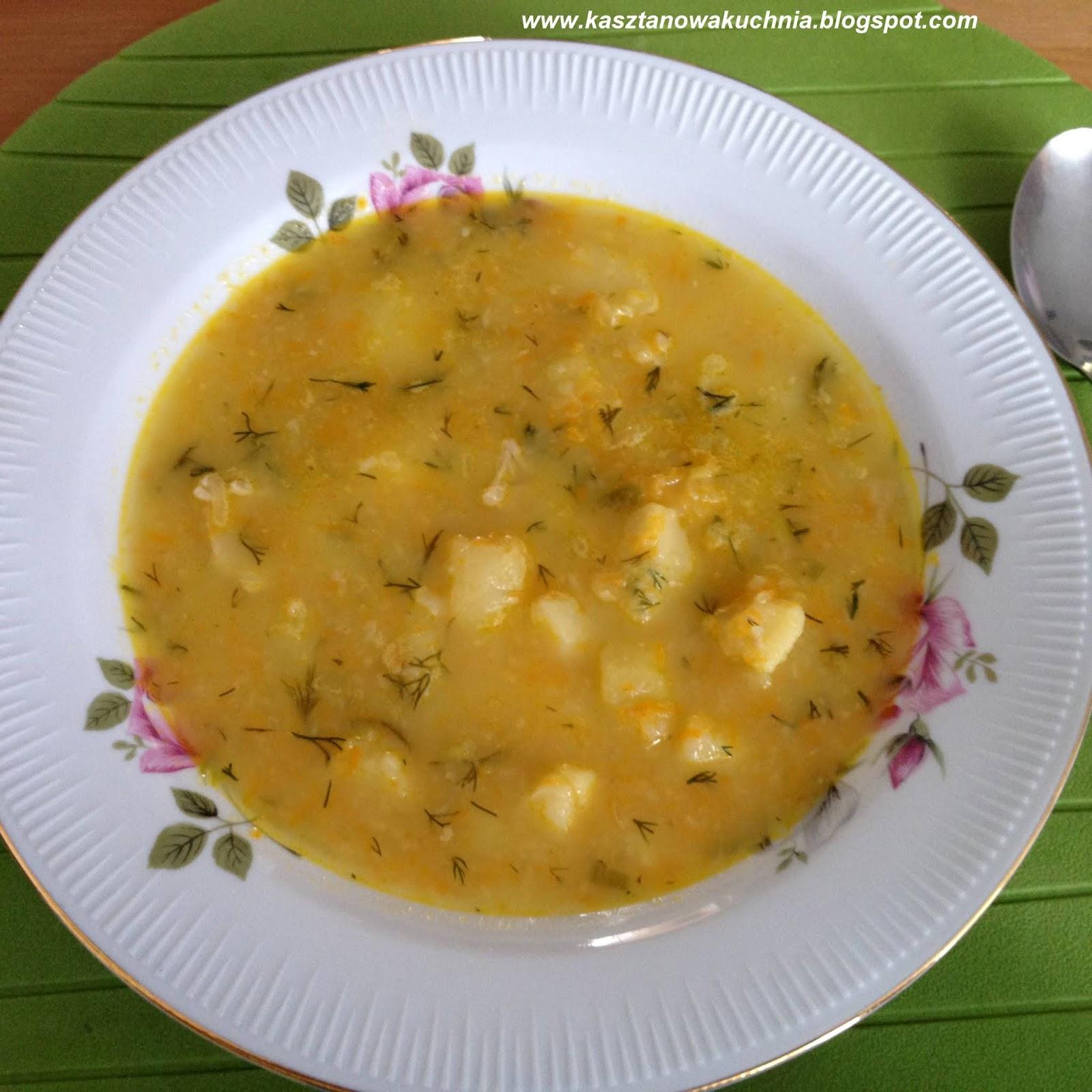 Sierpniowy Obiad U Babci Krysi 3 Kulinaria Zblogowani