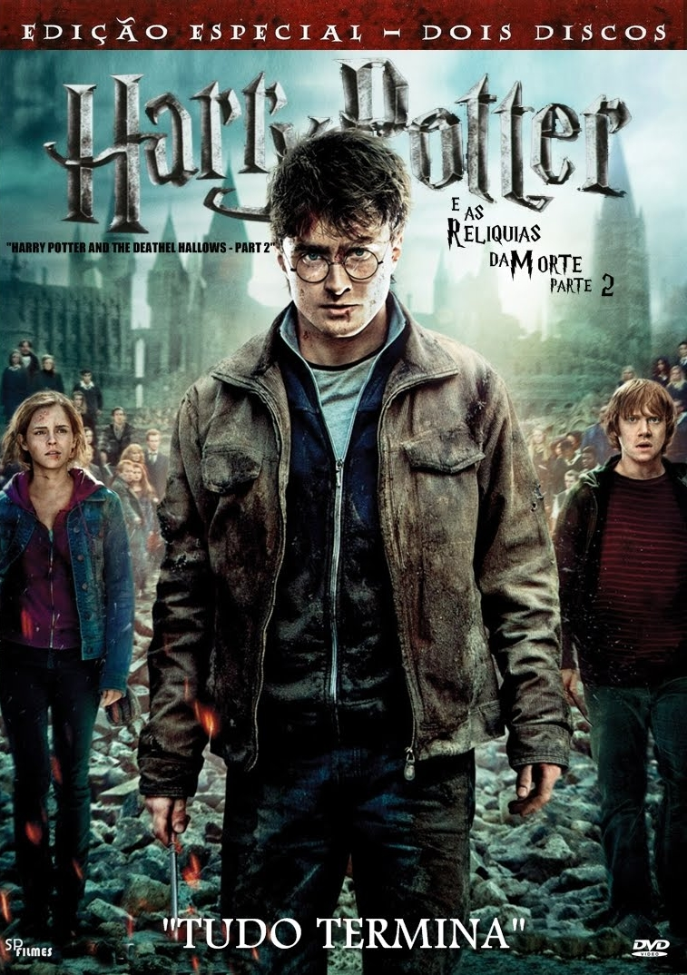 Harry Potter Filme Download