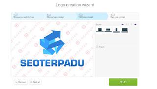 Cara Membuat Desain Logo 4