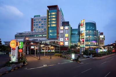 Gallery PSBR 2019 - Hotel Harris, Cimbeluit, Bandung (agoda.net)