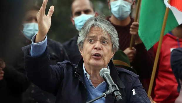 Presiden Mereka Masuk Pandora Papers, Parlemen Ekuador Langsung Lakukan Investigasi