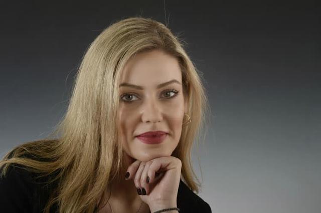 Η Σοφία Αναγνωσταρά Γενική Συντονίστρια του Μητρώου Πολιτικών Στελεχών της ΝΔ στην Πελοπόννησο