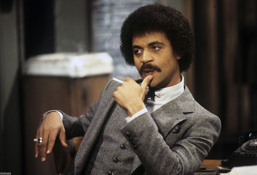 Ron Glass and the Classic Hashish Episode of Barney Miller