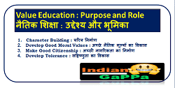 value-for-education,शिक्षा,सर्व शिक्षा अभियान,Good-Citizenship,Classroom-Learning,Social-Linking-Learning-Method
