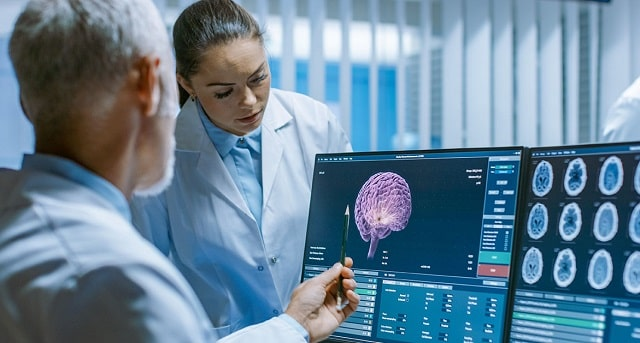 advanced neurologist tasks