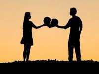 Novel : Mungkin Benar Cinta Tidak Harus Memiliki