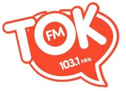 Rádio Tok FM 103,1 do Gama DF