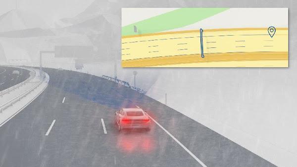 Swarm intelligence para condução autónoma