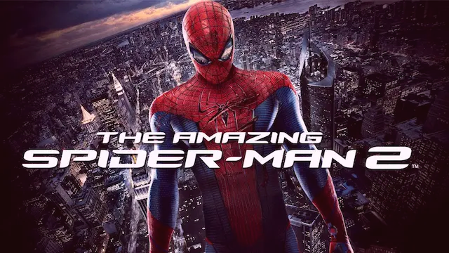 The Amazing Spider-Man 2 mod   تحميل لعبة ذا اميزنج سبايدر مان The Amazing Spider-Man 2 مهكرة للأندرويد