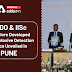 DRDO & IISc Bangalore developed  New explosive detection device: Unveiled in Pune