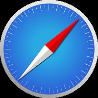 Safari Browser 2017