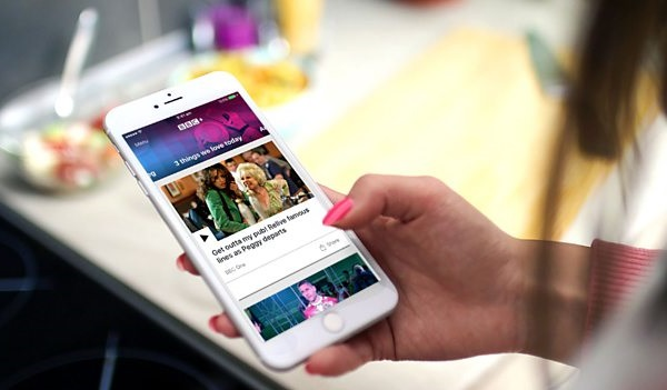 BBC+ app for Android and iOS launched