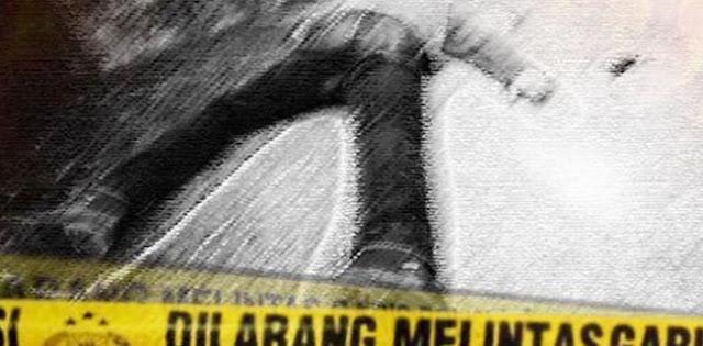 ABG Pembunuh Bocah Posting Status Medsos: Balita Tak Bernyawa Itu Masih Di Lemari Bajuku