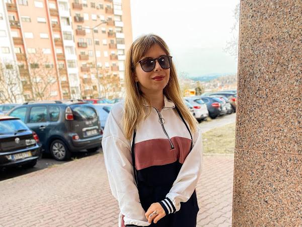 Haul Femme Luxe de Março