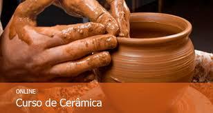 Curso Online de Cerâmica