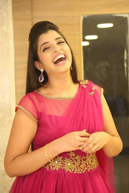Telugu Actress and Anchor Shyamala Latest Photoshoot Actress Trend