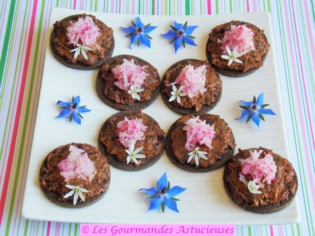 Comment faire des crackers sans gluten ?