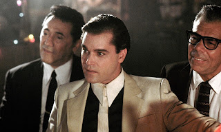 Review dan Sinopsis Film Goodfellas (1990)