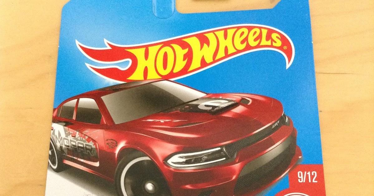 Julian S Hot Wheels Blog 2015 Dodge Charger Srt Hellcat