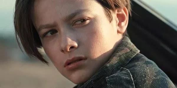 Το παιδάκι από το Terminator 2 μεγάλωσε και δεν θα το αναγνωρίζετε