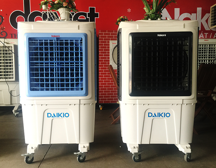 Máy làm mát không khí Daikio Nakami DK-5000A
