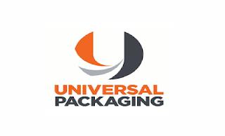 Universal Packaging Jobs 2021 in Pakistan