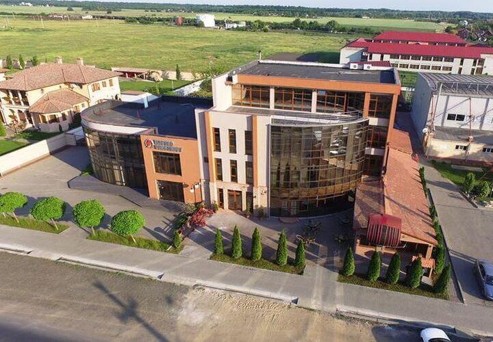 Hotel Taverna Pecicana Arad