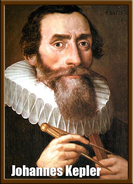 Foto Johannes Kepler