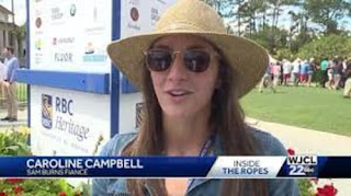 Caroline Campbel