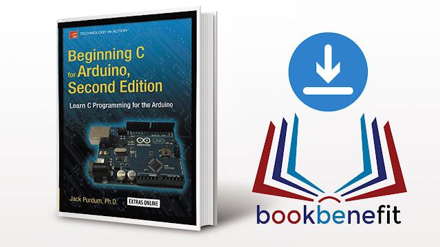 Beginning C For Arduino pdf