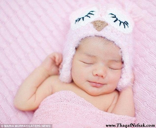 Fotos De Bebes Recien Nacidos Hermosos: صور رائعة لحديثي الولادة للمصورة تريسي ريفر