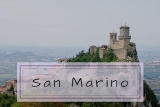 San Marino - cosa vedere in città