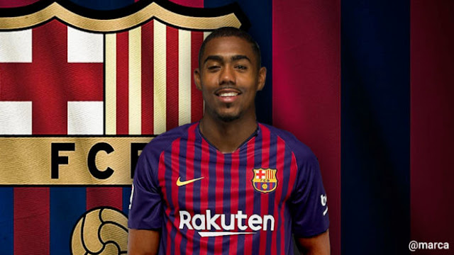 barcelona seal 41m deal after hijacking roma move
