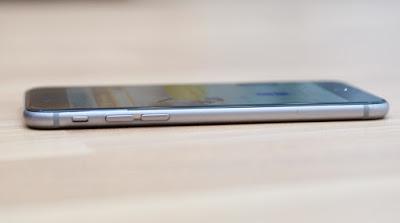 Kiểm tra iphone 6 plus lock cũ chính hãng