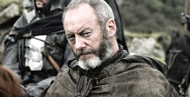 Liam Cunningham - Project Free TV