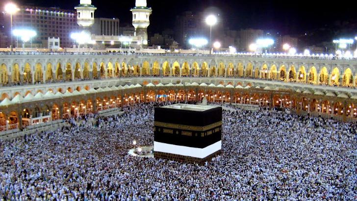 Pengertian Ibadah Haji Dan Umroh