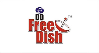 dd free dish new channel