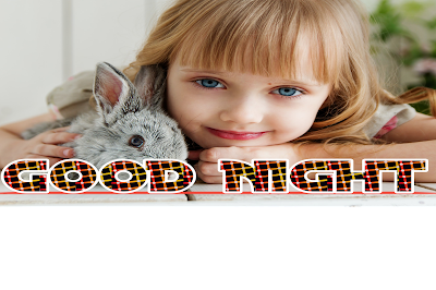 Good night sleep cute baby image, good night baby image