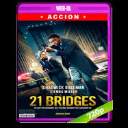 Nueva York sin salida (2019) WEB-DL 720p Latino