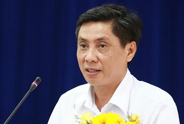 Tham nhũng đất đai Chủ tịch tỉnh Khánh Hòa bị cách chức hết mọi chức quyền?